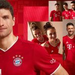New Bayern Munich Home Kit 2020-21 | FCB to wear new Adidas jersey vs Eintracht in Pokal SF