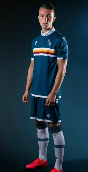 Blue Motherwell Kit 2020-21