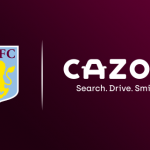 New Aston Villa Cazoo Shirt Sponsorship Deal- Car retailer to replace W88 on AVFC kit
