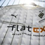 New Borussia Monchengladbach Kit 2020-21 | Flatex replace Postbank as Gladbach shirt sponsor