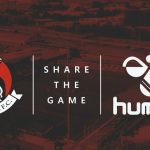 New Crusaders FC Hummel Kit Deal- 2 year contract to replace Kappa as jersey partners