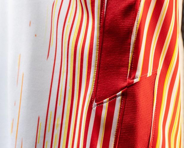 Detailing Leipzig Shirt