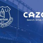 New Everton Cazoo Shirt Sponsorship deal 2020- 3 year contract to replace SportPesa