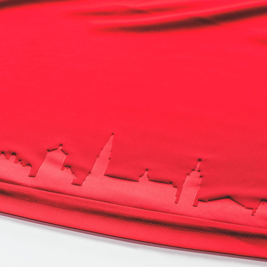 Freiburg City Silhouette Special Kit vs Monchengladbach 2020