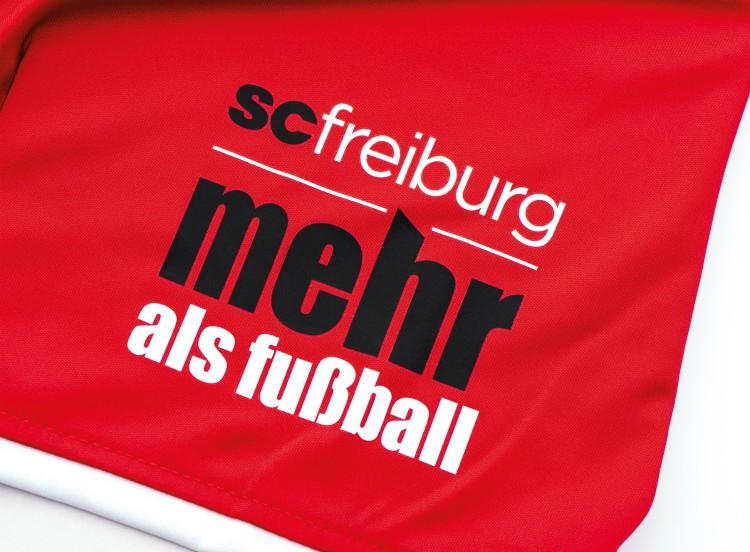 Freiburg Mehr Als Fussball Jersey MGB 2020