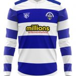 New Greenock Morton Strip 2020-21 | GMFC & 1874 unveil fan designed home kit