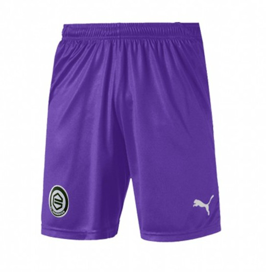 Groningen Away Shorts 2020-21