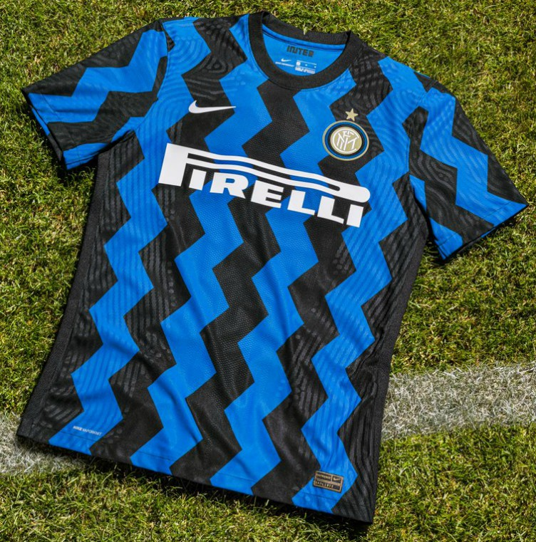 Internazionale New Shirt 20-21