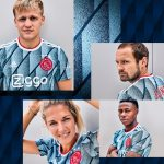 New Ajax Away Kit 2020-21 | Adidas unveil blue alternate jersey for Amsterdam outfit