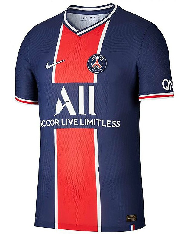 Leaked PSG Jersey 2020-21