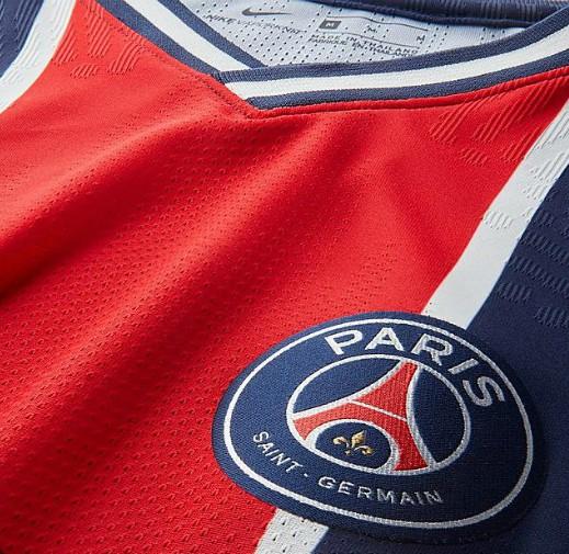 Leaked PSG Shirt 20-21