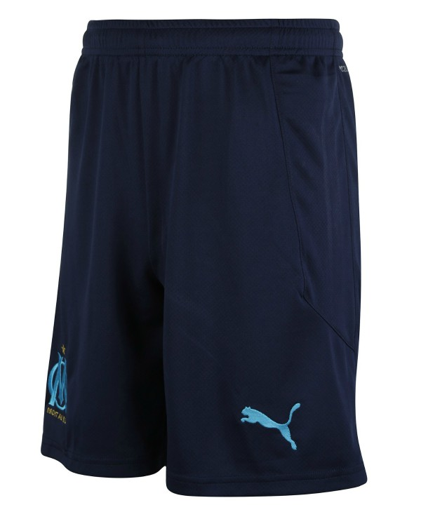Marseille Away Shorts 20-21