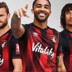 New Bournemouth Kit 2020-21 | AFCB Umbro home shirt to debut vs Crystal Palace