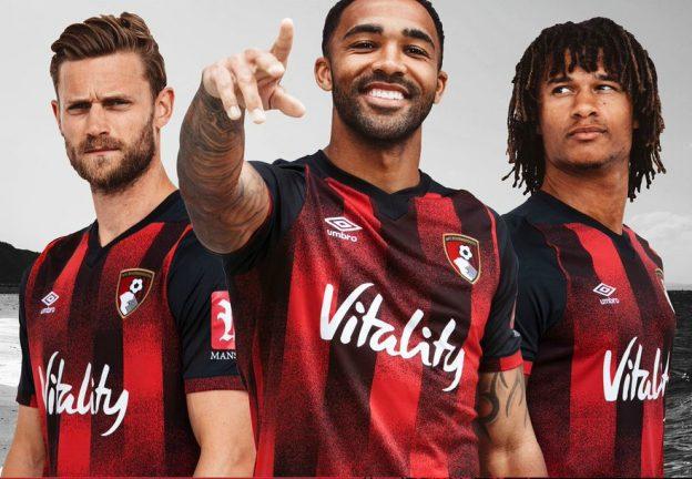 New AFCB Shirt 2020-21