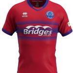 New Aldershot Town Kit 2020-21 | Errea unveil new home & away shirts