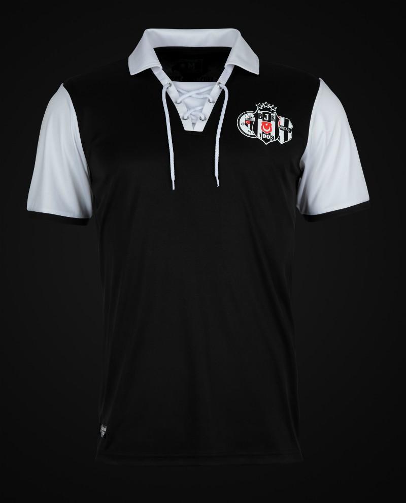 New Besiktas 117 Years Shirt 2020