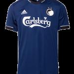 New FC Kobenhavn Kit 2020-21 | Adidas unveil blue & black FCK away jersey