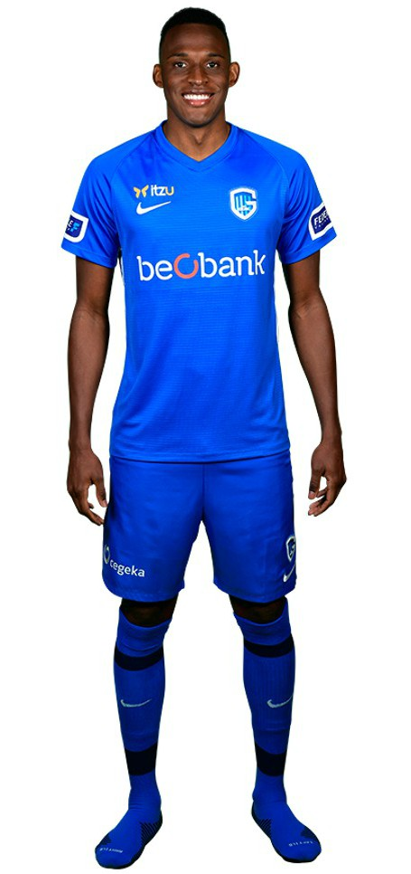 New Genk Kit 20-21