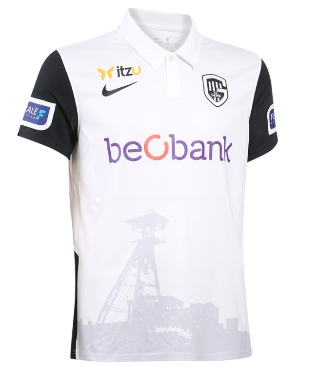 New Genk Soccer Jersey 2020-21 Away