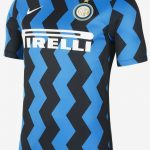 New Inter Milan Jersey 2020-21 | Nike unveil home kit for Nerazzurri with zigzag graphic