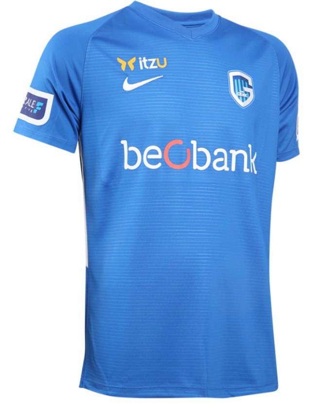 New Krc Genk Kit 2020 21 Nike Release New Home Away Shirts For Racing Genk Football Kit News