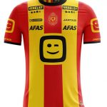 New KV Mechelen Kit 2020-21 | Jartazi KVM Home Shirt Belgian First Division A