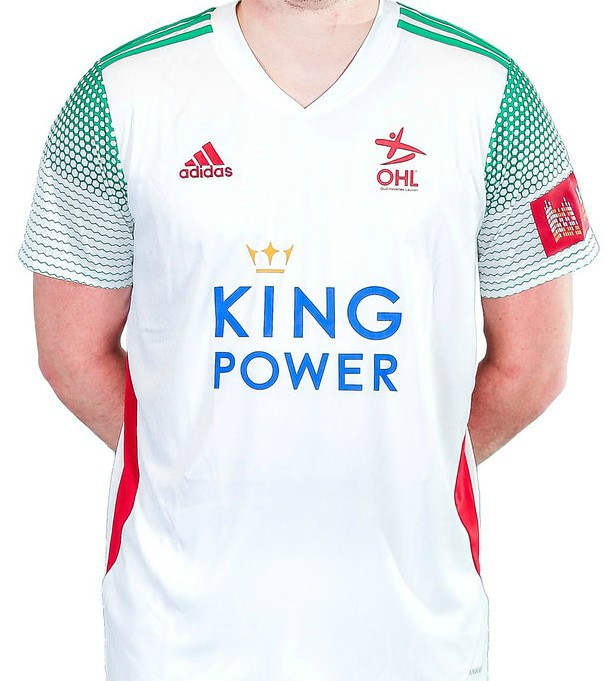 New OH Leuven Kit 2020-21 | Leicester City's sister club ...