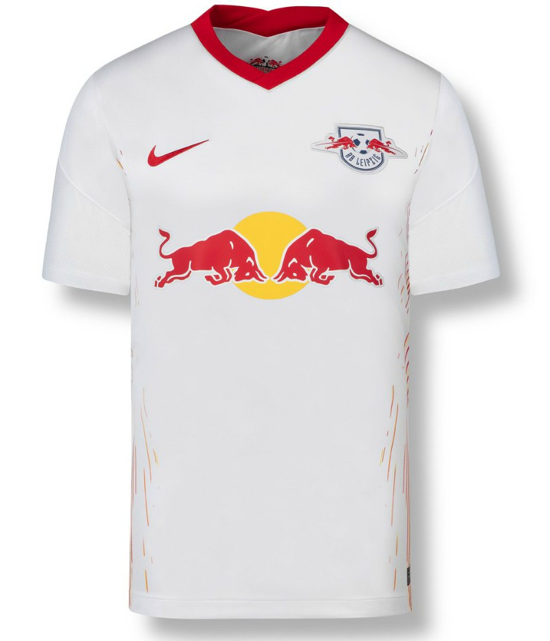 New RB Leipzig Jersey 2020 2021