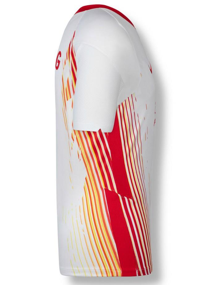 New RB Leipzig Shirt 2020-21