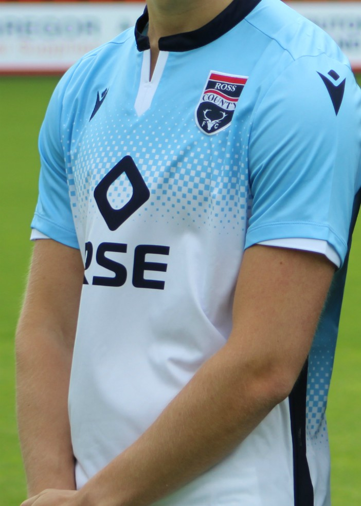 New Ross County Kit 2020 21 Macron Unveil Rcfc Home Away Shirts With New Sponsor Rse Football Kit News