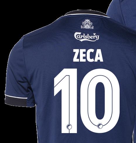 New Fc Kobenhavn Kit 2020 21 Adidas Unveil Blue Black Fck Away Jersey Football Kit News