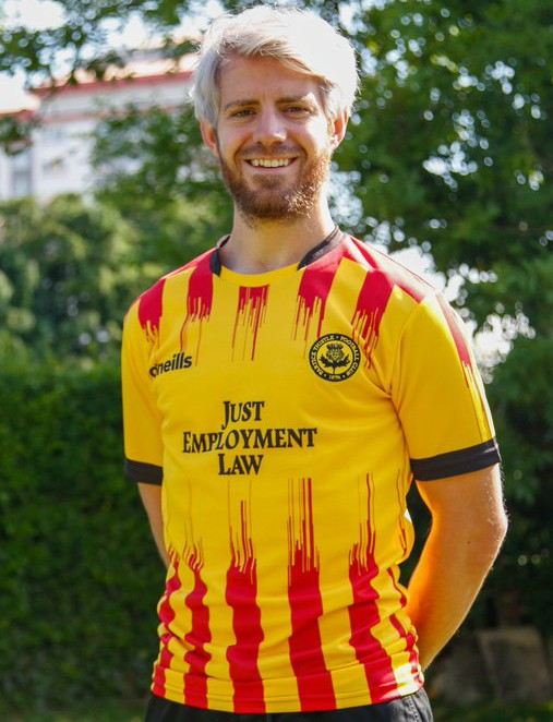PTFC ONeills Kit 2020-21