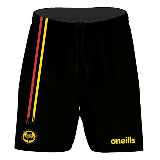 Partick Thistle Home Shorts 20-21