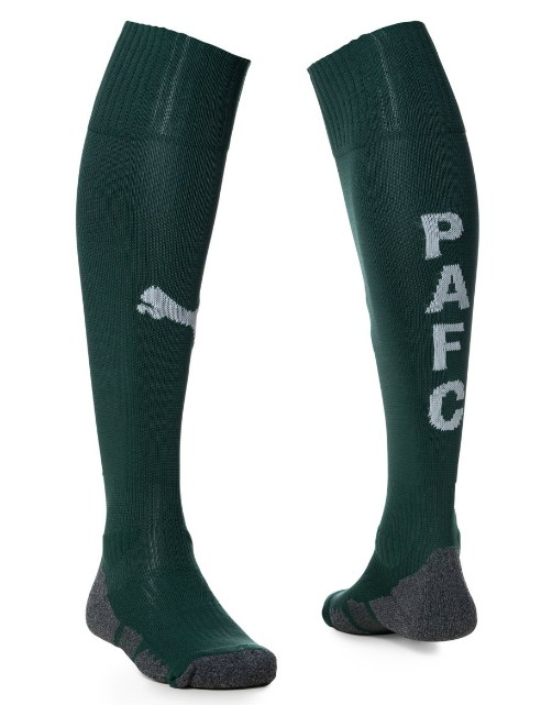 Plymouth Argyle Away Socks 20-21