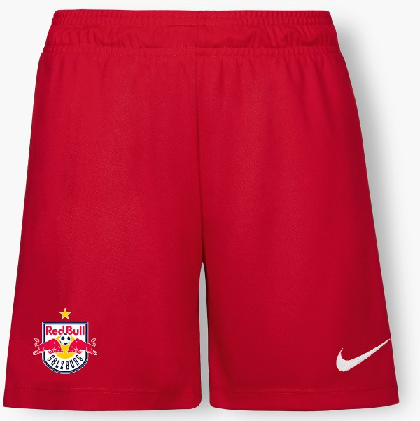 Red Bull Salzburg Home Shorts 20-21