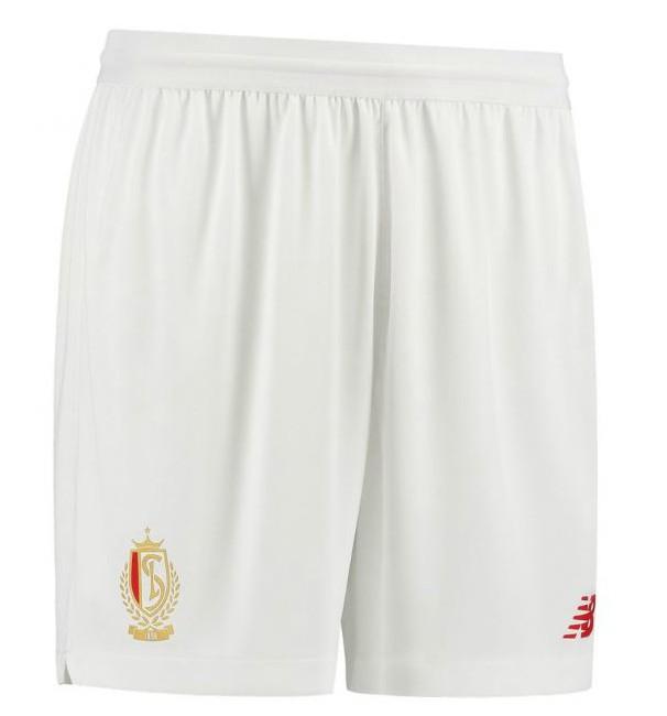 Standard de Liege Home Shorts 20-21