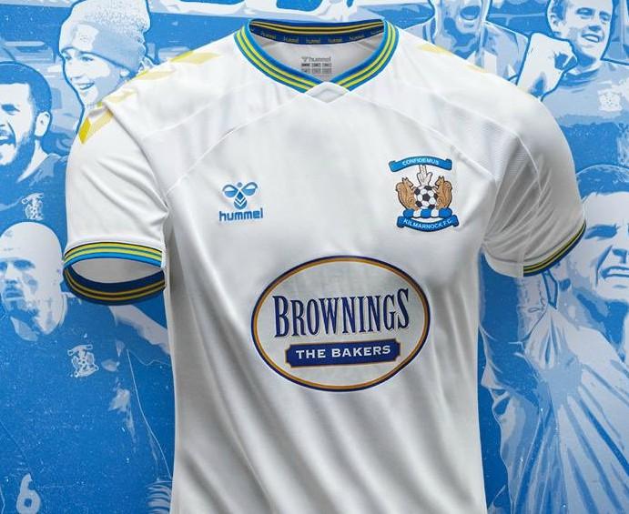 White Killie FC Top 2020-21