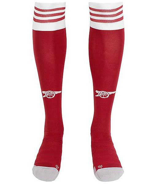 Arsenal Home Socks 20-21