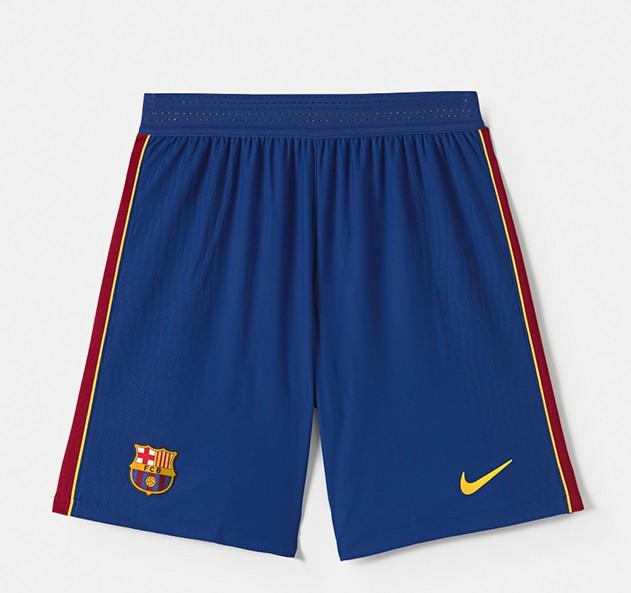 Barcelona Home Shorts 20-21
