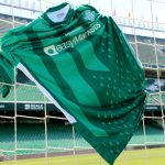 New Real Betis Special Kit 2020 vs Celta Vigo | Fan designed jersey to honour health workers