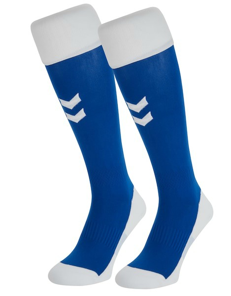 Blue EFC Home Socks 20-21