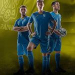 New Ukraine 2020 Kits- Joma unveil home and away shirts for Nations League