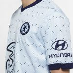 New Chelsea Away Kit 2020-21 | CFC to debut Arctic Blue jersey against Crystal Palace