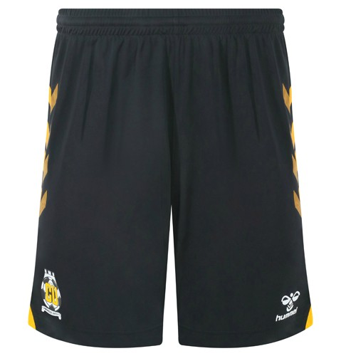 Cambridge United Hummel Shorts 2020-21