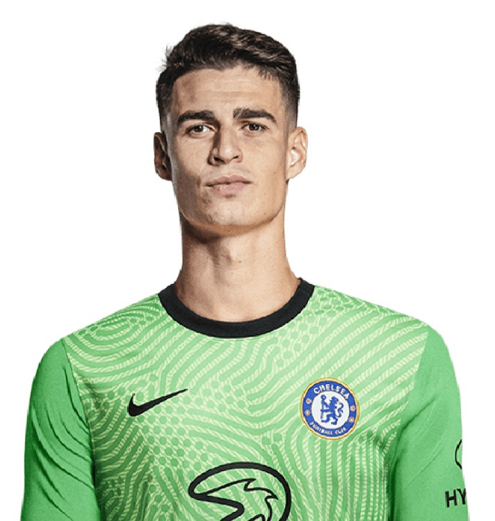 Chelsea Goalkeeper Shirt 2020 21 Green