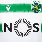 New Sporting Lisbon Kit 2020-21 | Macron unveil SCP home jersey for 20/21