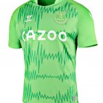 New Everton Kit 2020-21 | EFC Hummel home shirt inspired by Z-Cars anthem & high-tempo dance beats