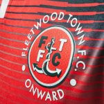 New Fleetwood Town Kit 2020-21 | FTFC Hummel Home Shirt