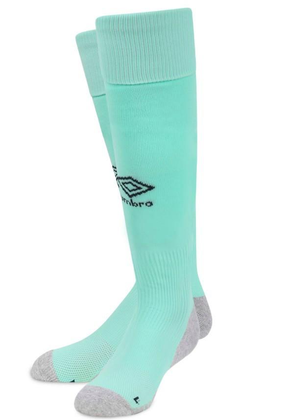 ICE Green Derby County Socks 20-21