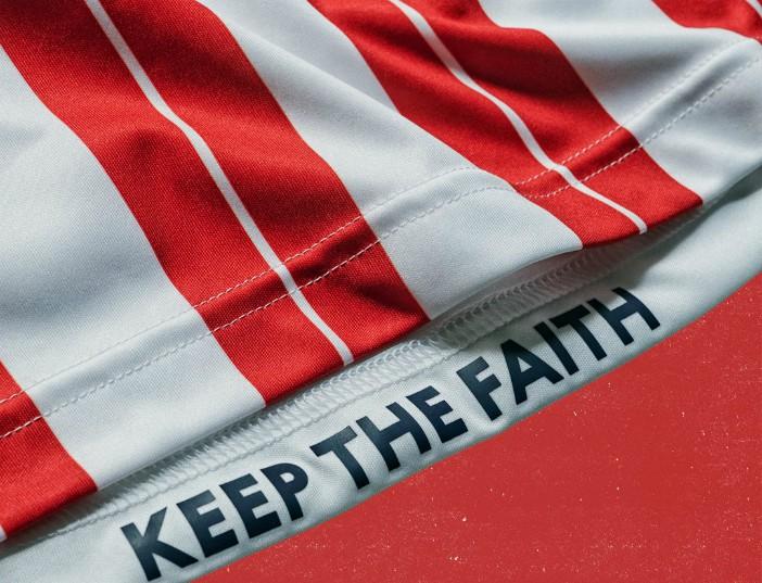 Keep the Faith Oldham Athletic